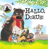 Hallo, Dorus!