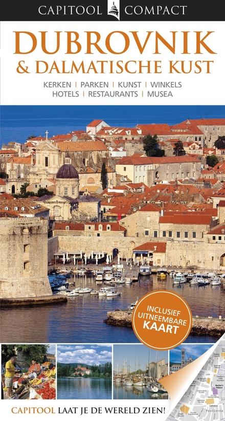 Dubrovnik en de Dalmatische kust