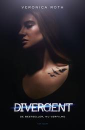 Divergent : hét boek bij de film