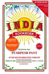 India : kookboek