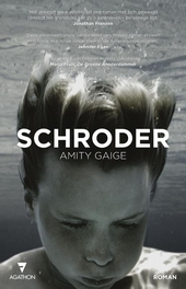 Schroder : roman
