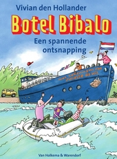 Een spannende ontsnapping