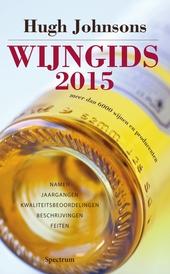 Hugh Johnsons wijngids 2015