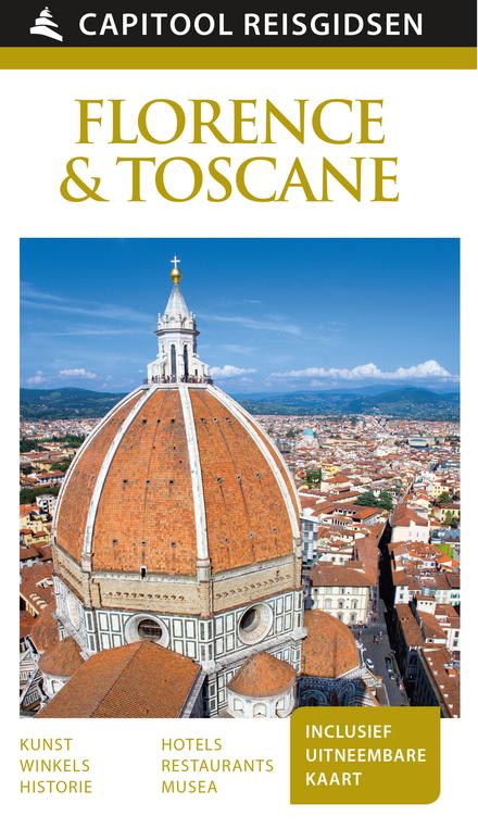 Florence & Toscane
