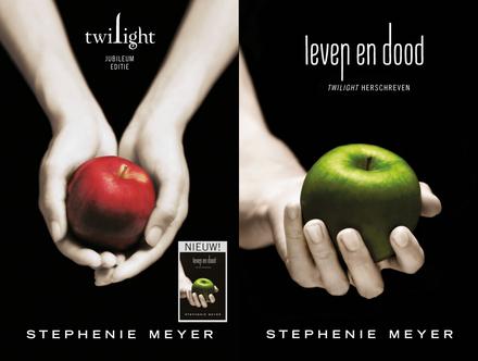 Twilight ; Leven en dood