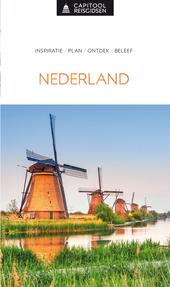 Nederland : inspiratie, plan, ontdek, beleef