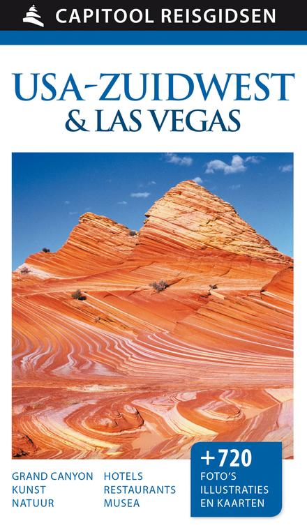 USA-Zuidwest & Las Vegas