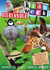 Het grote kidsweek dierenboek
