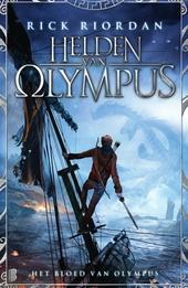 Het bloed van Olympus