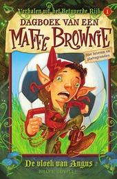 De vloek van Angus : dagboek van een maffe brownie