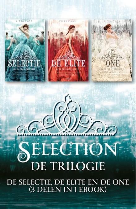 De selectie, De elite & De one