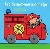 Het brandweermannetje