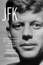 JFK : Kennedy's jonge jaren 1917-1956