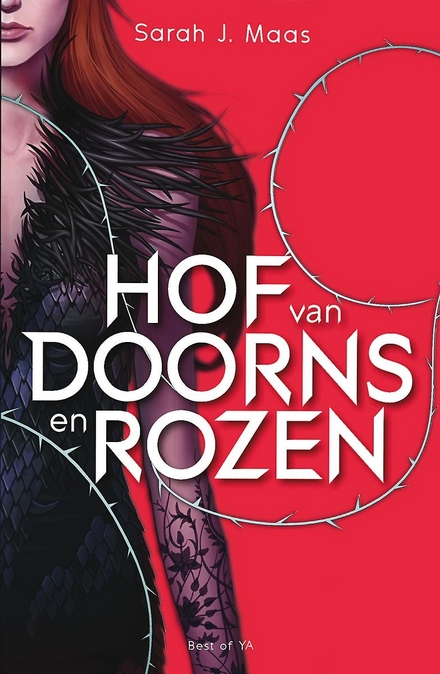 Hof van doorns en rozen - To the stars who listen and the dreams that are answered