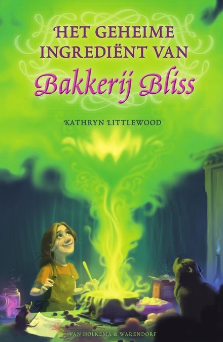 Het geheime ingrediënt van Bakkerij Bliss