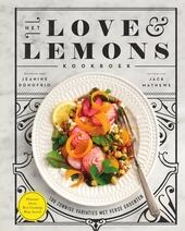 Het love & lemons kookboek : 100 zonnige variaties met verse groenten