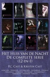 Het huis van de nacht : de complete serie (12-in-1)