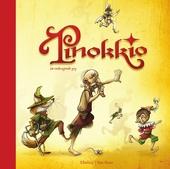 Pinokkio : de ondeugende pop