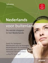 Nederlands voor buitenlanders : de eerste stappen in het Nederlands