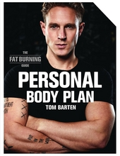 Personal body plan : the fat burning guide