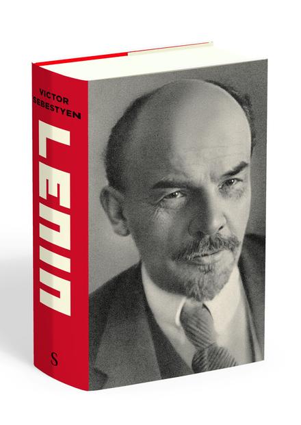 Lenin : leven en legende