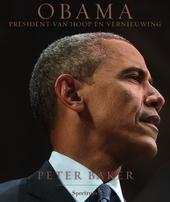 Obama : president van hoop en vernieuwing