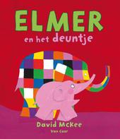 Elmer en het deuntje