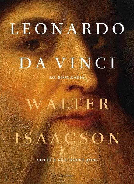 Leonardo da Vinci : de biografie