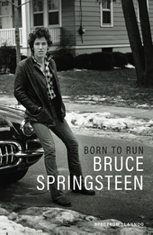 Born to run : de autobiografie