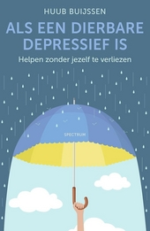 Als een dierbare depressief is : helpen zonder jezelf te verliezen