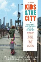 Kids & the city : 12 ultieme stedentrips met je kinderen