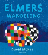 Elmers wandeling