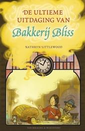 De ultieme uitdaging van Bakkerij Bliss