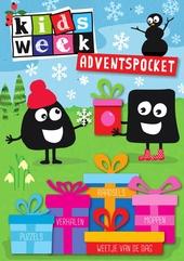 Kidsweek Adventspocket : 24 verhalen om zelf te openen!