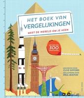 Het boek van vergelijkingen : meet de wereld om je heen