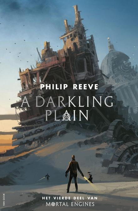 A darkling plain