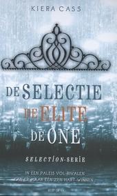 Selectie-trilogie