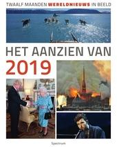 Het aanzien van 2019 : twaalf maanden wereldnieuws in beeld