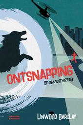 Ontsnapping : de samenzwering