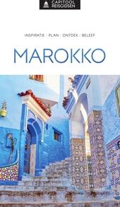 Marokko : inspiratie, plan, ontdek, beleef