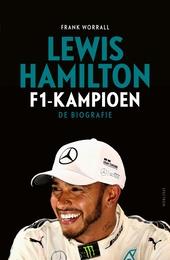 Lewis Hamilton : F1-kampioen