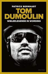 Tom Dumoulin : wielerlegende in wording