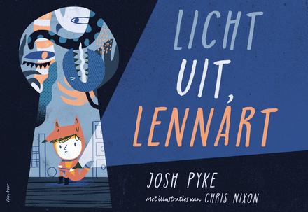 Licht uit, Lennart