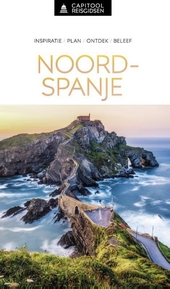Noord-Spanje : inspiratie, plan, ontdek, beleef