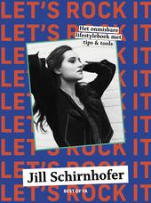 Let's rock it : hét lifestyleboek met tips & tools