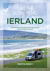 Ierland : inspirerende reisroutes door Ierland met de camper of auto