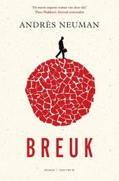 Breuk : roman