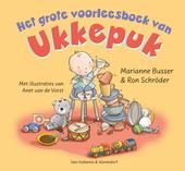 Het grote voorleesboek van Ukkepuk