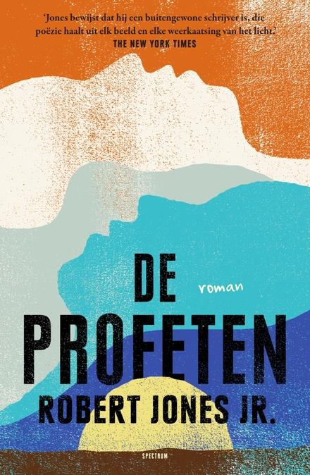 De profeten : roman