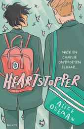 Heartstopper. deel 1, Nick en Charlie ontmoeten elkaar
